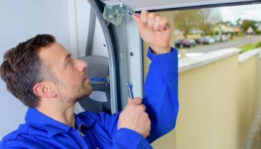 Servicio de reparación y manteniento puertas y automatismos