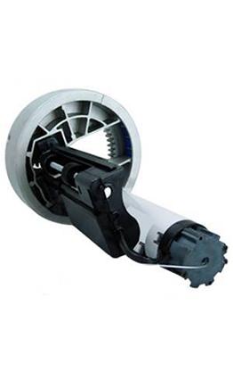 Motor puerta enrollable Zenox