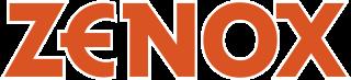 Puertas Zenox Sticky Logo Retina