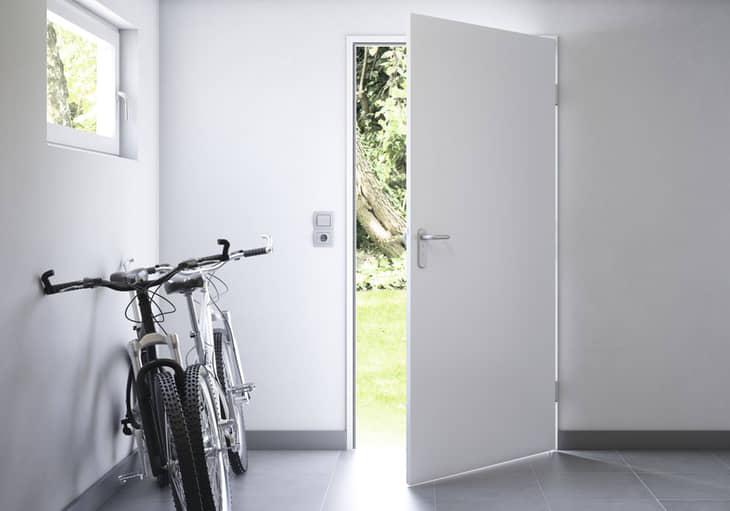 Puertas funcionales Zenox